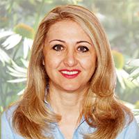 Dr  Ellie Maleki-Yazdi, Naturopathic doctor Toronto